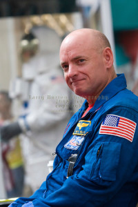 Educational Forum with NASA Astronaut Scott J. Kelly hosted by Fremont Street Experience