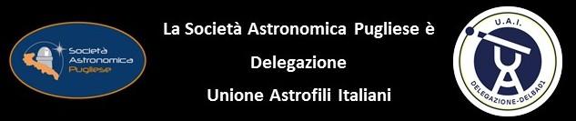 Soc Astronomica Pugliese